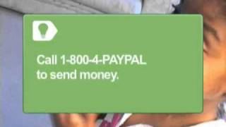 How to Transfer Money from One PayPal Account to Another