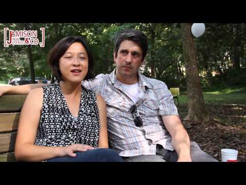 Client Stories | Park Bench Series |