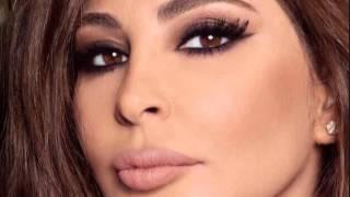 اغنية اليسا الجديدة 2017 انتي الطهر يا مريم