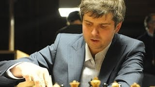 Peter Svidler, his Chess Secrets - GM Damian Lemos (EMPIRE CHESS)