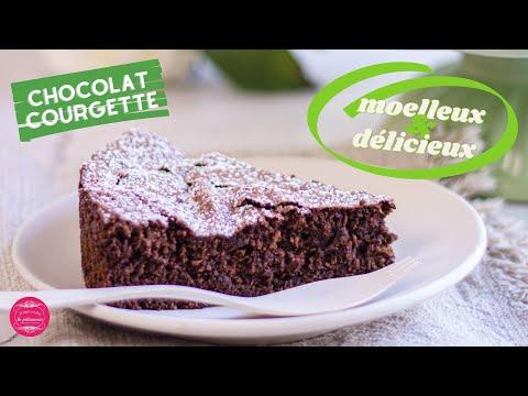 gateau-au-chocolat-et-courgette-!-sans-beurre,-léger-et-trop-bon-!-{facile-et-rapide}