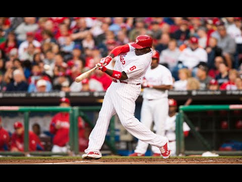 Philadelphia Phillies | 2009 Home Runs (224)