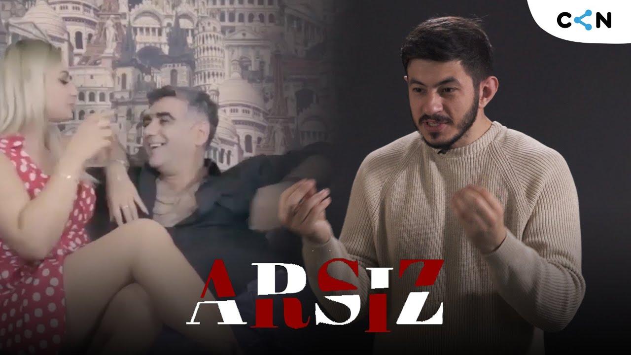 Kinozavr #59   Arsız 2