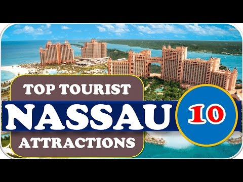 Visit Nassau, Bahamas: Things to do in Nassau - The Old Pirate Haven