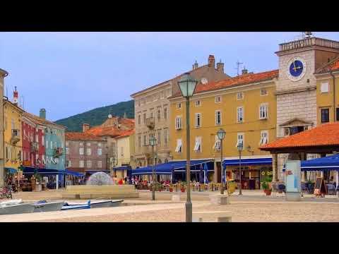 CRES - Croatia Travel Guide | Around The World