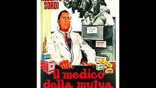 Marcia di Esculapio (Il medico della mutua) - Piero Piccioni - 1968