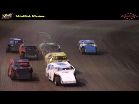B-Modified -- 5/26/17 -- Rapid Speedway