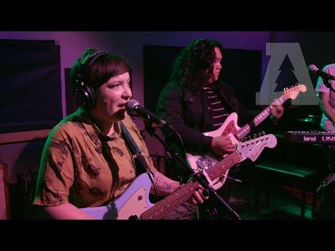 Cumulus - Coming Home   Audiotree Live