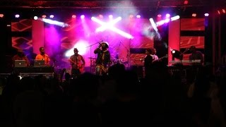 Just A Band - Probably For Lovers LIVE at The Koroga Festival Kenya