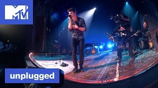 Shawn Mendes 360° Performance of 'Mercy' | MTV Unplugged thumbnail