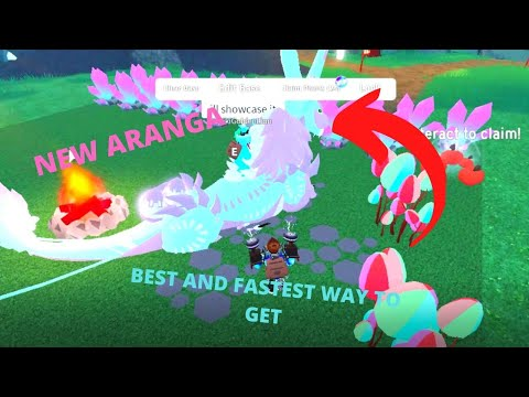 Best Way To Get An Aranga Bunny Dragon In Dragon Adventures Youtube