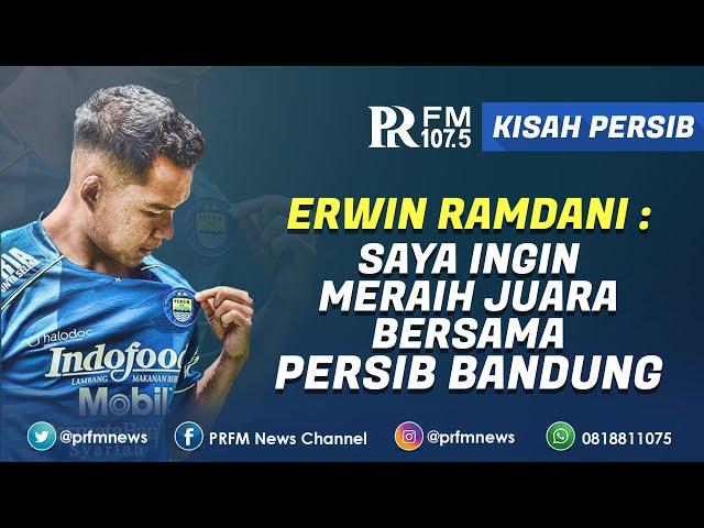 Persib Vs PS Sleman, Erwin Incar 3 Kemenangan Beruntun