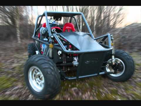 What Is The Best Off Road Dune Buggy | Dune Buggy Parts Supply
