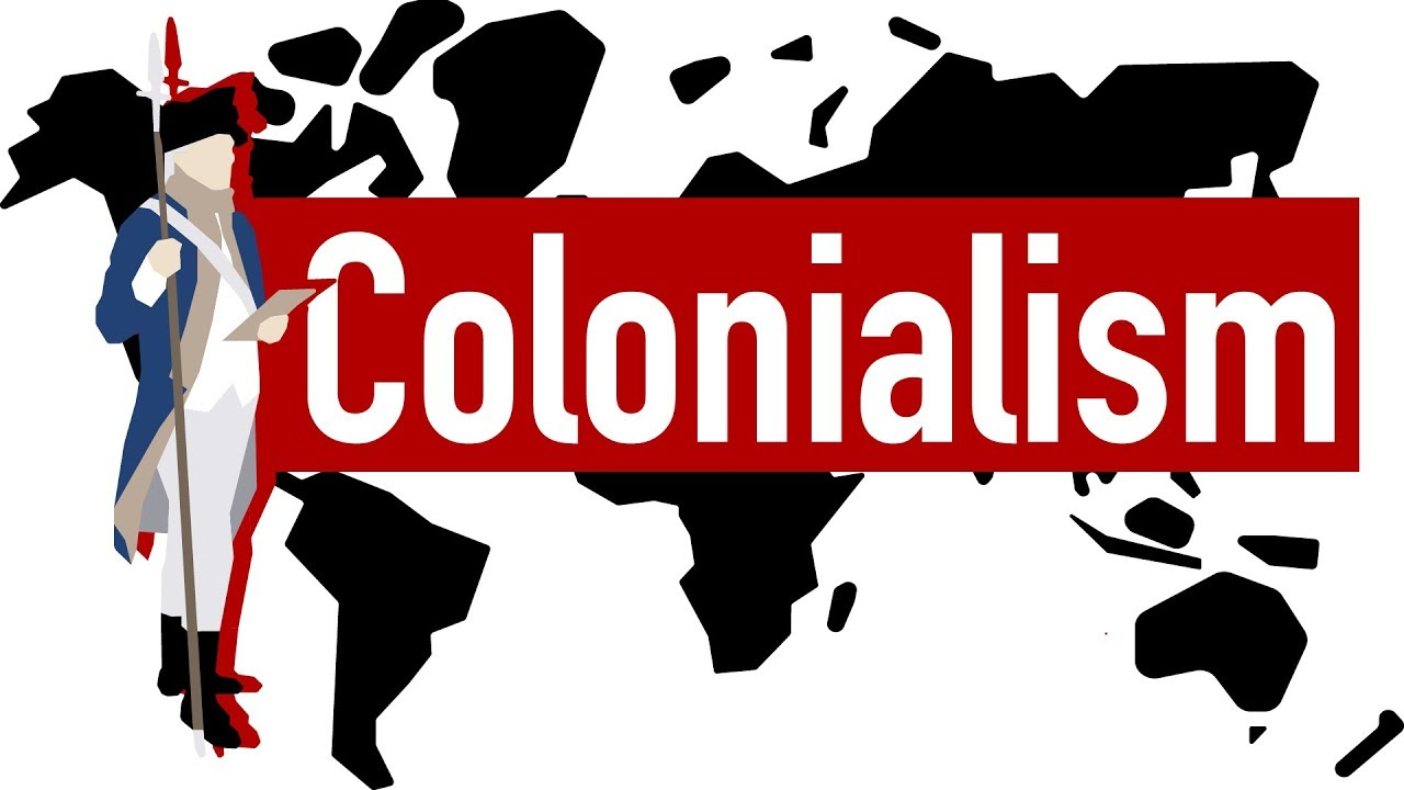 Colonialism - YouTube