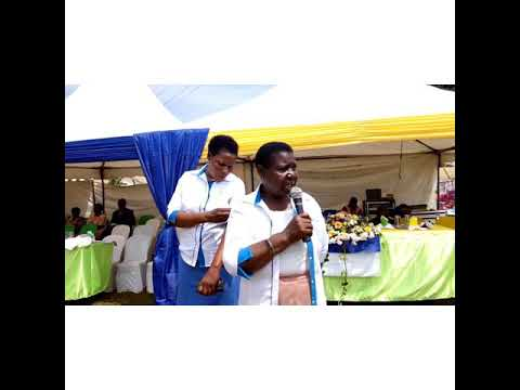 RHU Luwero fundraising Function for a State of Art Health Facility