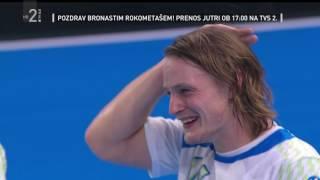 IHF World Championship | Bronze Medal Game | Slovenia vs. Croatia - Last 15 minutes [FullHD] 3/3