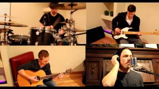 Vindicated Dashboard Confessional Cover by Blackburn HD