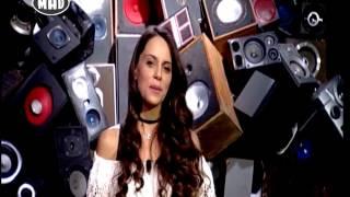 Dance Zone με την Μαρία Αντωνά (23/7/16)