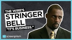 The Wire: Stringer Bell - It's Business