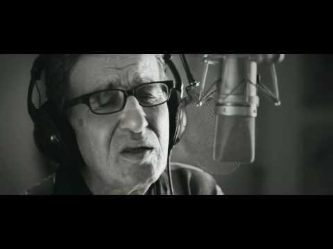 Rolf Zacher - Die fetten Jahre sind vorbei (Musikvideo 2011)