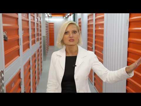 Москва складовка хранение вещей