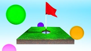 ПРОИГРАВШИЙ ВЫПИВАЕТ БЛЮВОТСКИЙ СМУЗИ КОКТЕЙЛЬ! (Golf It)