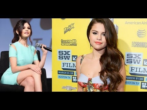 Selena Gomez's Sexy Skin-Baring Streak at SXSW! | Spring Breakers Tour | Fashion Flash