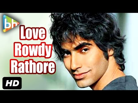 """Rowdy Rathore Is One Of My Favorite Films"": Arfi Lamba"