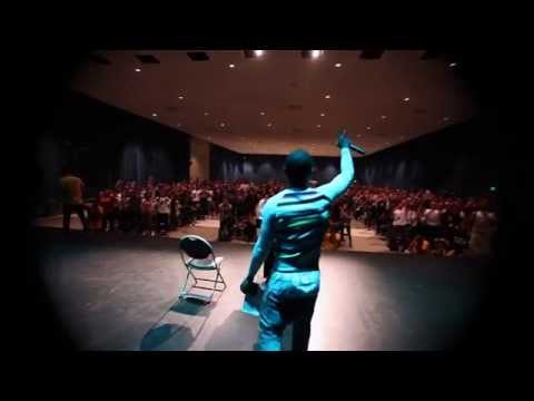 Lil B GIVES LECTURE AT UCLA !! 1 HOUR AND 30 MINUTES OFFICIAL VIDEO