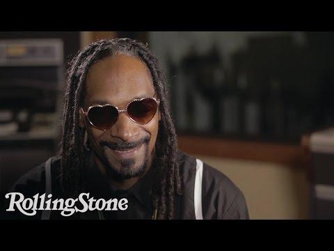 Snoop Dogg Speaks on Funk Legend George Clinton