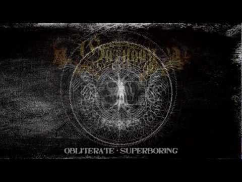 obliterate  - superboring - preview