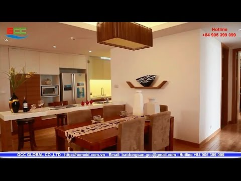 Luxury Apartment For Rent In Vietnam
