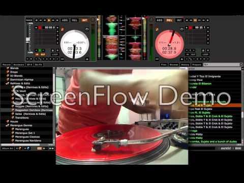 DJ EzE Quick Video Session Part 1