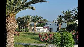 видео Лучшие отели Крита для отдыха с детьми