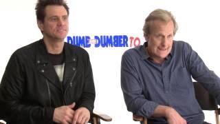 Rose Matafeo - Dumb and Dumber To | Jono and Ben at Ten