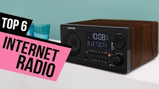 6 Best Internet Radio 2018 Reviews