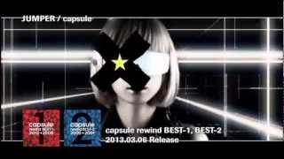 Capsule Rewind BEST-1 / BEST-2 Trailer