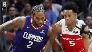 Sacramento Kings vs Los Angeles Clippers - Full Highlights   February 22, 2020   2019-20 NBA Season