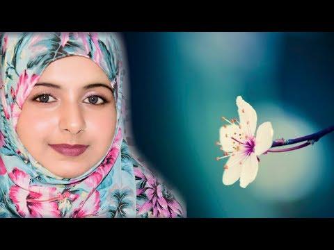Aye Hasnain Ke Nana Naat Sharif By Shahana Shaukat Shaikh