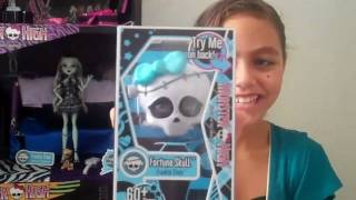 MONSTER HIGH Doll Collection part 2