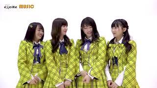 AKB48/New Single『センチメンタルトレイン』コメント