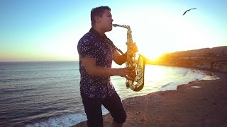 mike posner i took a pill in ibiza saxophone seeb remix by samuel solis
