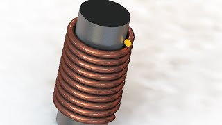 SOLIDWORKS P-TUTORIAL #15: COIL pt1