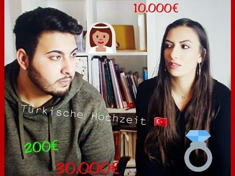 Kosten einer Türkischen Hochzeit- mit LikeMa Tv // Gizem YY