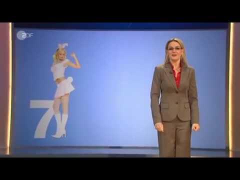Tina Hausten erklärt die Mehrwertsteuer | Heute-Show