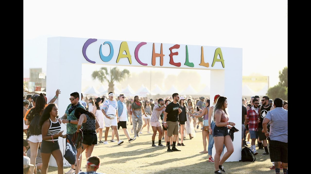 Repeat Coachella & StageCoach festival Herpes Outbreak, K