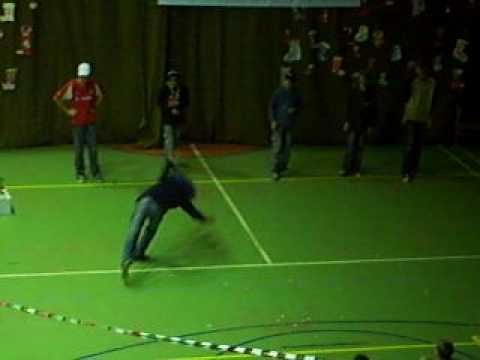 Mikulaš 2007 :D 9.B