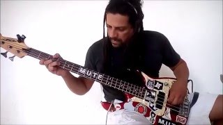 Download Lagu Jamiroquai - Deeper Underground - Bass Cover mp3