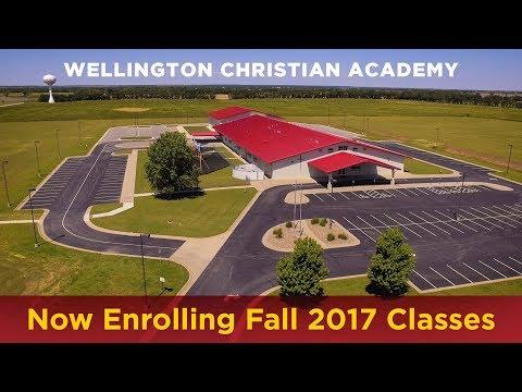 Wellington Christian Academy