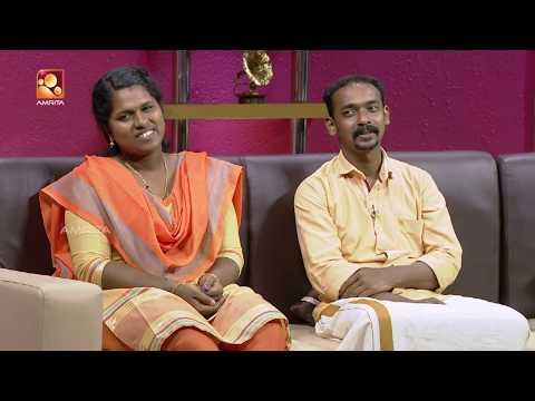 kathayallithu-jeevitham- -jansi-&-kunjumol- -episode-#07 -amrita-tv